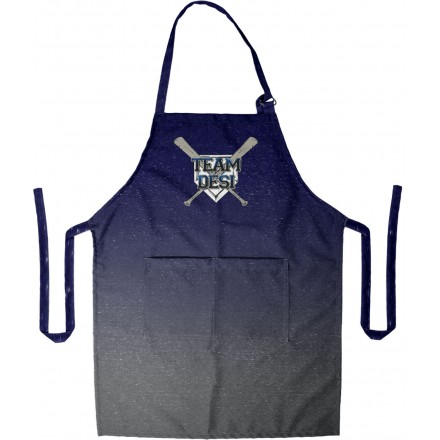 ProSphere  DESI STRONG Ombre Apron