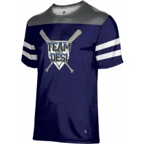 ProSphere Men's DESI STRONG Gameday Shirt