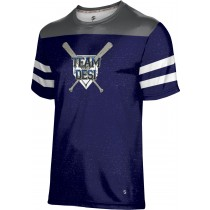 ProSphere Boys' DESI STRONG Gameday Shirt