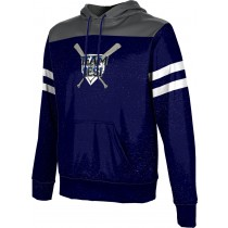 ProSphere Boys' DESI STRONG Gameday Hoodie Sweatshirt