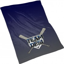 Spectrum Sublimation  DESI STRONG Fade Rally Towel
