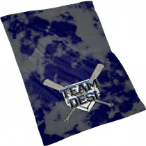 Spectrum Sublimation  DESI STRONG Grunge Rally Towel