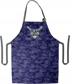 ProSphere  DESI STRONG Digital Apron