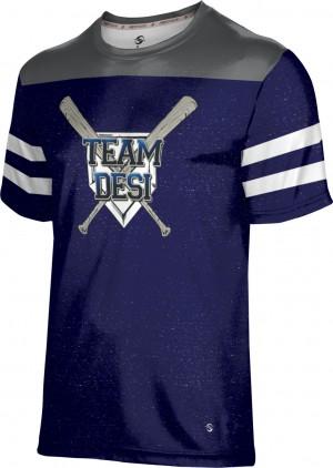 ProSphere Men's DESI STRONG Gameday Shirt
