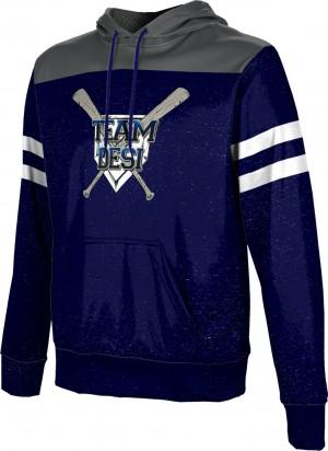 ProSphere Men's DESI STRONG Gameday Hoodie Sweatshirt