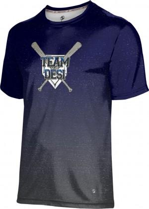 ProSphere Boys' DESI STRONG Ombre Shirt
