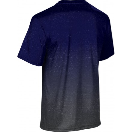 ProSphere Men's DESI STRONG Ombre Shirt
