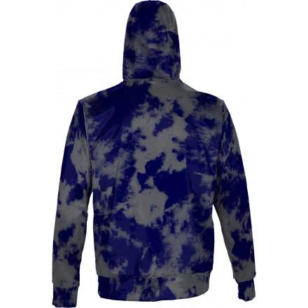 ProSphere Men's DESI STRONG Grunge Hoodie Sweatshirt