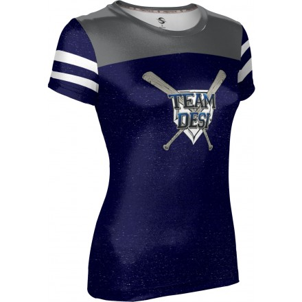 ProSphere Women's DESI STRONG Gameday Shirt
