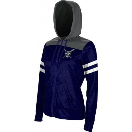 ProSphere Women's DESI STRONG Gameday Fullzip Hoodie