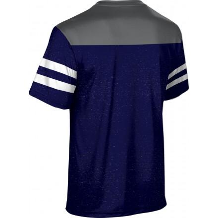 ProSphere Boys' DESI STRONG Gameday Shirt