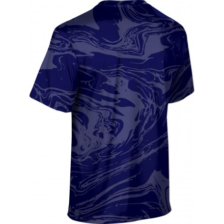 ProSphere Boys' DESI STRONG Ripple Shirt