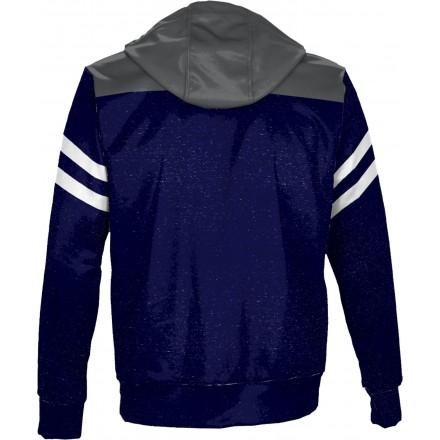 ProSphere Boys' DESI STRONG Gameday Hoodie Sweatshirt