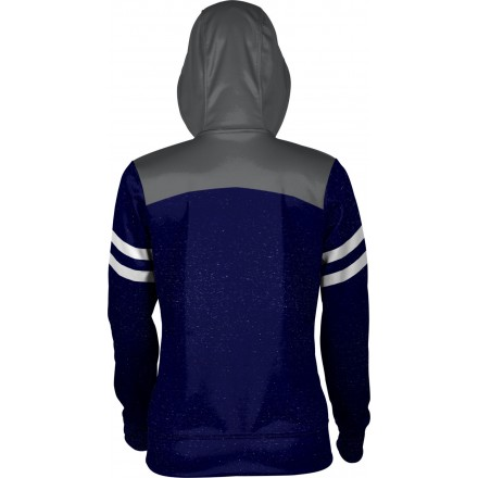 ProSphere Girls' DESI STRONG Gameday Fullzip Hoodie