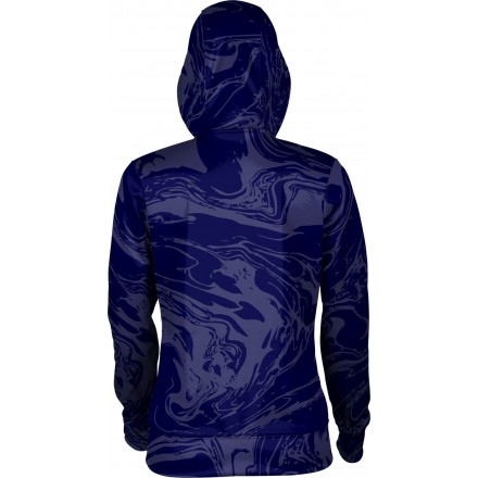 ProSphere Girls' DESI STRONG Ripple Fullzip Hoodie