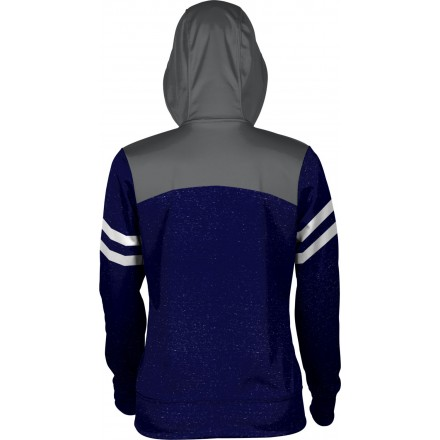 ProSphere Women's DESI STRONG Gameday Hoodie Sweatshirt