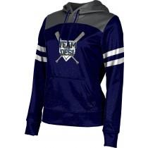ProSphere Girls' DESI STRONG Gameday Hoodie Sweatshirt