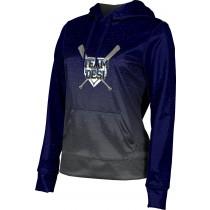 ProSphere Girls' DESI STRONG Ombre Hoodie Sweatshirt